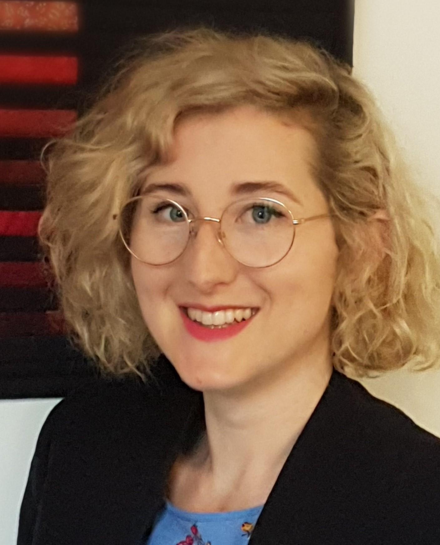 Emma Rose Luxton